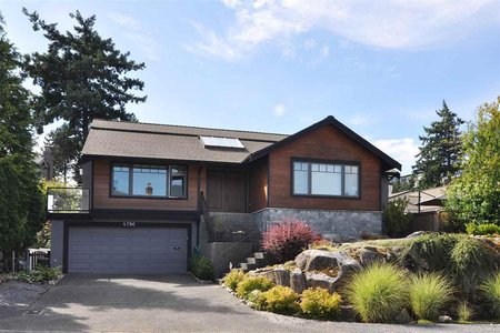R2241063 - 4786 MEADFEILD COURT, Caulfeild, West Vancouver, BC - House/Single Family