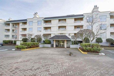 R2241086 - 214 7580 MINORU BOULEVARD, Brighouse South, Richmond, BC - Apartment Unit