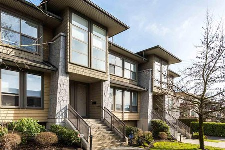 R2241101 - 1654 ST. GEORGES AVENUE, Central Lonsdale, North Vancouver, BC - Townhouse