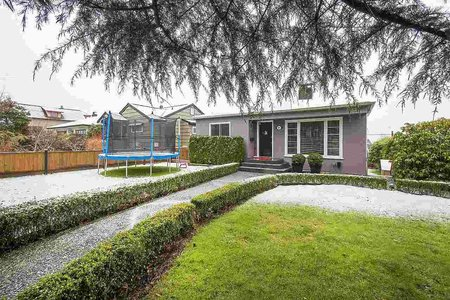 R2241104 - 719 E 5TH STREET, Queensbury, North Vancouver, BC - House/Single Family