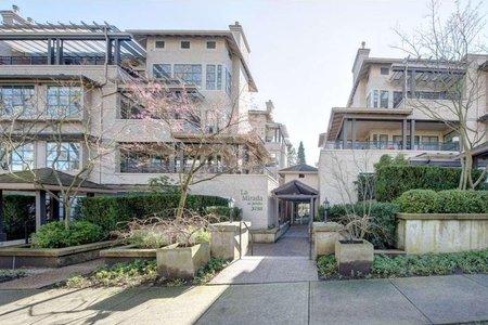 R2241108 - 311 3788 W 8TH AVENUE, Point Grey, Vancouver, BC - Apartment Unit