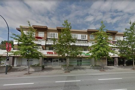 R2241109 - 303 9655 KING GEORGE BOULEVARD, Whalley, Surrey, BC - Apartment Unit