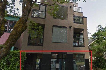 R2241118 - 3675 W 11TH AVENUE, Kitsilano, Vancouver, BC - Apartment Unit