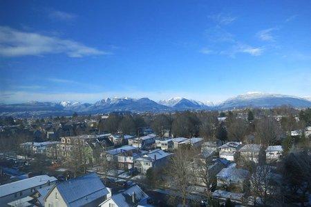 R2241163 - 1008 2689 KINGSWAY, Collingwood VE, Vancouver, BC - Apartment Unit