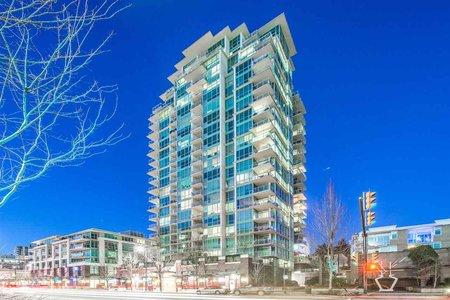 R2241169 - 1407 138 E ESPLANADE AVENUE, Lower Lonsdale, North Vancouver, BC - Apartment Unit