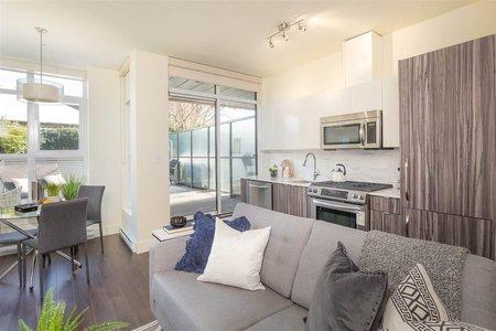 R2241170 - 212 2250 COMMERCIAL DRIVE, Grandview VE, Vancouver, BC - Apartment Unit