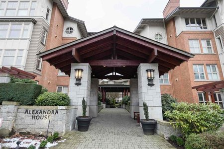 R2241188 - 2310 4625 VALLEY DRIVE, Quilchena, Vancouver, BC - Apartment Unit
