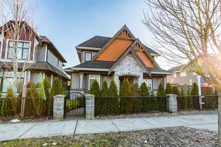R2241230 - 6748 BLUNDELL ROAD, Woodwards, Richmond, BC - House/Single Family