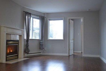 R2241240 - 302 1126 W 11TH AVENUE, Fairview VW, Vancouver, BC - Apartment Unit
