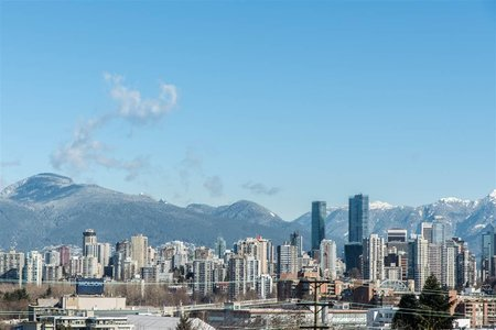 R2241251 - 311 1990 W 6TH AVENUE, Kitsilano, Vancouver, BC - Apartment Unit