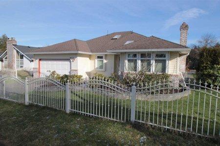 R2241298 - 4814 209 STREET, Langley City, Langley, BC - House/Single Family