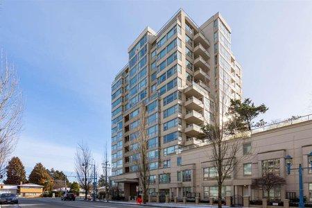 R2241325 - 302 8288 SABA ROAD, Brighouse, Richmond, BC - Apartment Unit