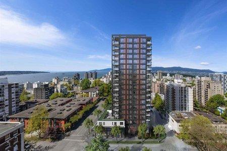 R2241328 - 1001 1171 JERVIS STREET, Downtown VW, Vancouver, BC - Apartment Unit