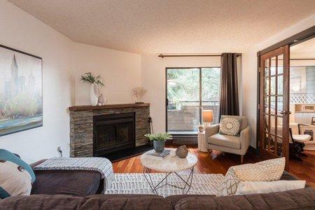 R2241334 - 251 7293 MOFFATT ROAD, Brighouse South, Richmond, BC - Apartment Unit