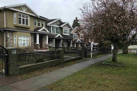 R2241377 - 5749 CREE STREET, Main, Vancouver, BC - House/Single Family