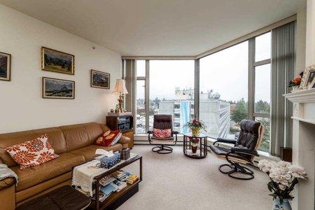 R2241390 - 1004 160 E 13 STREET, Central Lonsdale, North Vancouver, BC - Apartment Unit