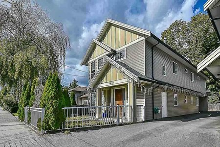 R2241407 - 9651 WILLIAMS ROAD, Saunders, Richmond, BC - House/Single Family