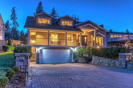 R2241410 - 777 HUNTINGDON CRESCENT, Dollarton, North Vancouver, BC - House/Single Family