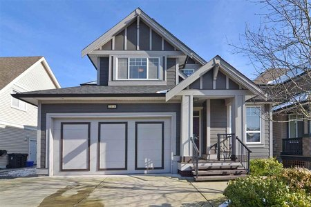R2241411 - 7314 201B STREET, Willoughby Heights, Langley, BC - House/Single Family