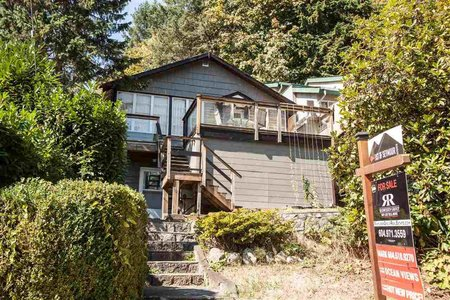 R2241416 - 2493 PANORAMA DRIVE, Deep Cove, North Vancouver, BC - House/Single Family