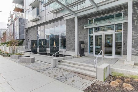 R2241449 - 1111 5233 GILBERT ROAD, Brighouse, Richmond, BC - Apartment Unit