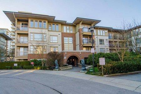 R2241453 - 5312 5111 GARDEN CITY ROAD, Brighouse, Richmond, BC - Apartment Unit