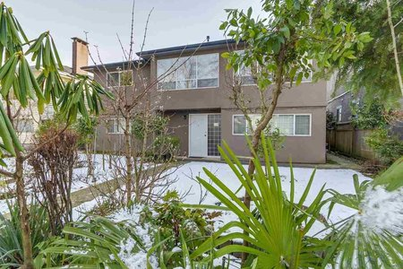 R2241478 - 3140 E 28TH AVENUE, Renfrew Heights, Vancouver, BC - House/Single Family