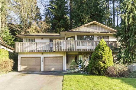 R2241484 - 2038 FLYNN PLACE, Pemberton NV, North Vancouver, BC - House/Single Family