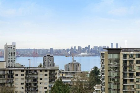 R2241498 - 704 160 W KEITH ROAD, Central Lonsdale, North Vancouver, BC - Apartment Unit