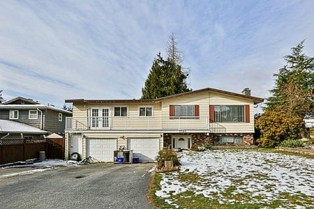 R2241500 - 7563 FILEY DRIVE, Nordel, Delta, BC - House/Single Family