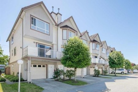 R2241587 - 23 22788 NORTON COURT, Hamilton RI, Richmond, BC - Townhouse
