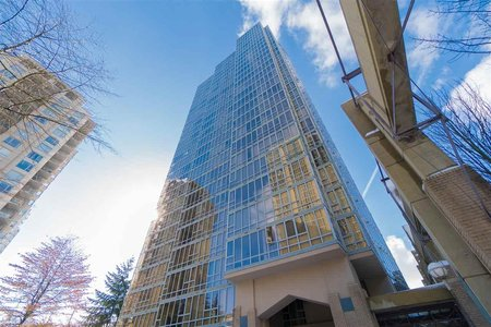 R2241603 - 2003 950 CAMBIE STREET, Yaletown, Vancouver, BC - Apartment Unit