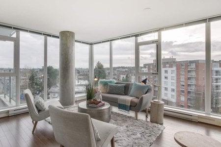 R2241610 - 709 2770 SOPHIA STREET, Mount Pleasant VE, Vancouver, BC - Apartment Unit