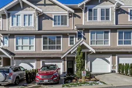 R2241611 - 10 7059 210 STREET, Willoughby Heights, Langley, BC - Townhouse