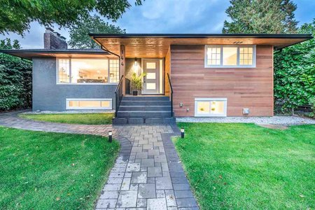 R2241661 - 144 E 26TH STREET, Upper Lonsdale, North Vancouver, BC - House/Single Family