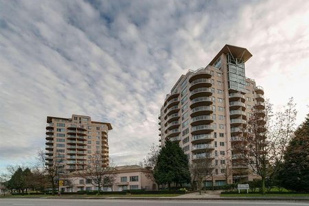 R2241667 - 701 7680 GRANVILLE AVENUE, Brighouse South, Richmond, BC - Apartment Unit