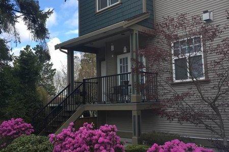 R2241685 - 13 10222 NO 1 ROAD, Steveston North, Richmond, BC - Townhouse