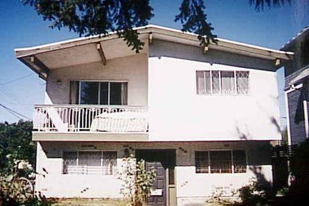 R2241712 - 2507 E 25TH AVENUE, Renfrew Heights, Vancouver, BC - House/Single Family