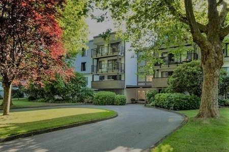 R2241739 - 109 8880 NO 1 ROAD, Boyd Park, Richmond, BC - Apartment Unit
