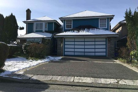 R2241741 - 3815 MCKAY DRIVE, West Cambie, Richmond, BC - House/Single Family