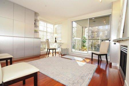 R2241752 - 210 2288 MARSTRAND AVENUE, Kitsilano, Vancouver, BC - Apartment Unit