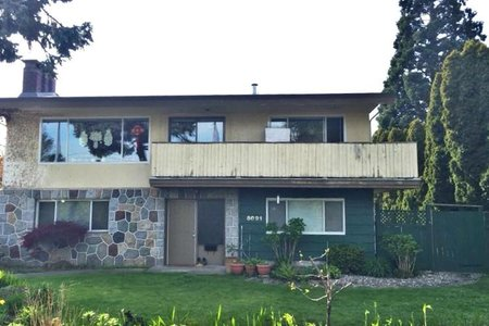 R2241756 - 8091 NO. 3 ROAD, Broadmoor, Richmond, BC - House/Single Family