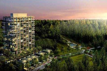 R2241769 - 1008 5782 BERTON AVENUE, University VW, Vancouver, BC - Apartment Unit