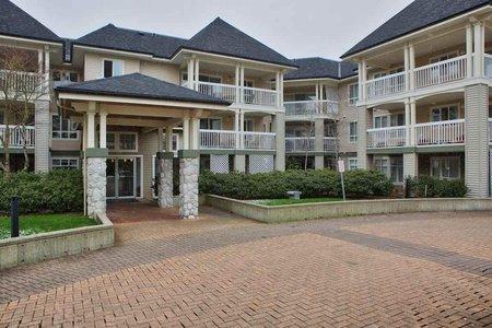 R2241892 - 324 22020 49 AVENUE, Murrayville, Langley, BC - Apartment Unit