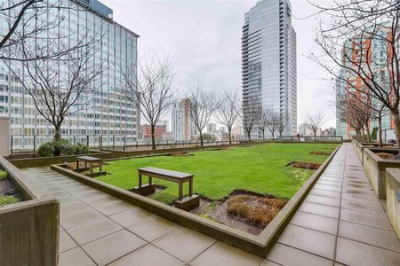 R2241903 - 901 933 HORNBY STREET, Downtown VW, Vancouver, BC - Apartment Unit
