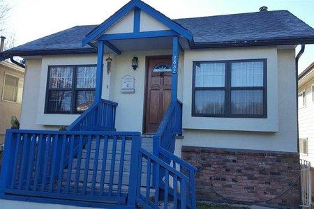 R2241910 - 2832 E BROADWAY, Renfrew VE, Vancouver, BC - House/Single Family