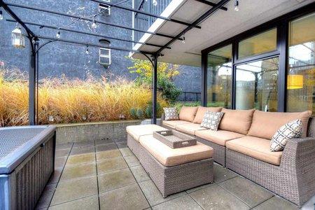 R2241937 - 204 66 W CORDOVA STREET, Downtown VW, Vancouver, BC - Apartment Unit