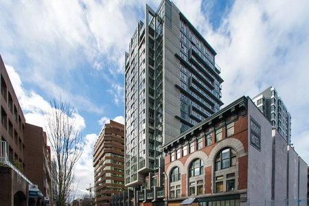 R2241939 - 603 1133 HORNBY STREET, Downtown VW, Vancouver, BC - Apartment Unit