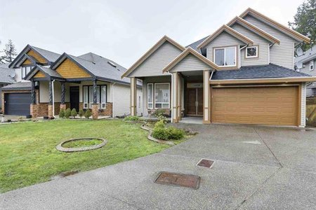 R2241951 - 11715 98 AVENUE, Royal Heights, Surrey, BC - House/Single Family