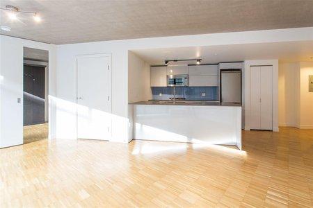 R2241970 - 508 128 W CORDOVA STREET, Downtown VW, Vancouver, BC - Apartment Unit